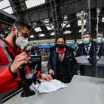 EXPLAINED: How Italy will enforce the new 'green pass' rules in all workplaces