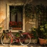 What taxes do you need to pay if you own a second home in Italy?