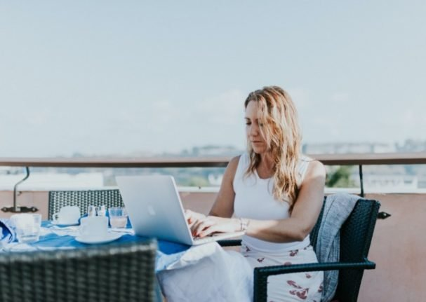 Working remotely from Italy: What are the rules for foreigners?